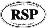 Pro Bats logo