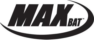 Max Bats logo