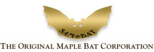 Sam Bat baseball bat company