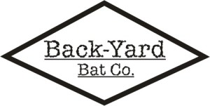 back-yard bat co. logo
